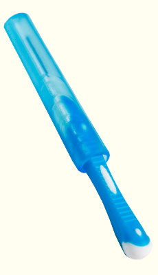 Cylinder Interdental Brush