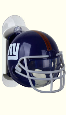New York Giants Toothbrush Holder