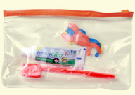 Pedo Home Care Dental Hygene Kit