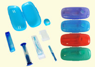 Mini-Orthodontic Kit